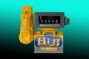 Flow Meter Minyak LC M10